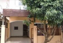 For Sale 3 Beds Townhouse in Mueang Songkhla, Songkhla, Thailand
