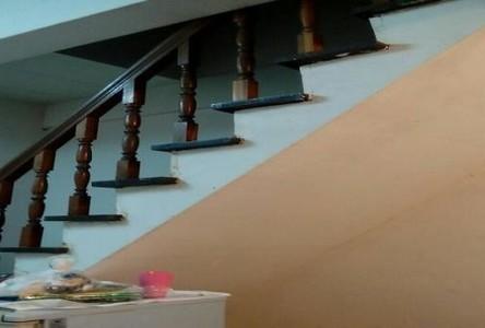 ขาย ทาวน์เฮ้าส์ 2 ห้องนอน ลำลูกกา ปทุมธานี