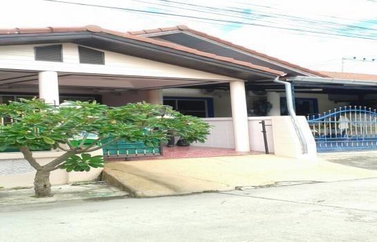 ให้เช่า ทาวน์เฮ้าส์ 2 ห้องนอน บางละมุง ชลบุรี | Ref. TH-ABPNLATS