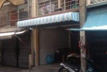For Sale 2 Beds タウンハウス in Din Daeng, Bangkok, Thailand