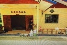 For Sale 1 Bed House in Si Maha Phot, Prachin Buri, Thailand