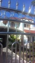 Located in the same area - Khlong Sam Wa, Bangkok