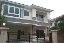 For Sale or Rent 4 Beds House in Mueang Nonthaburi, Nonthaburi, Thailand