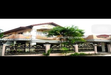 For Sale 6 Beds House in Sam Phran, Nakhon Pathom, Thailand