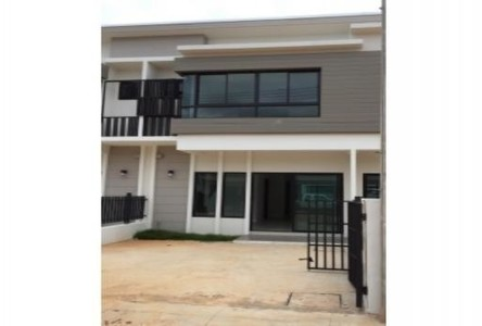 For Rent 3 Beds Townhouse in Mueang Chiang Rai, Chiang Rai, Thailand