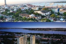 For Sale 2 Beds Condo in Mueang Samut Prakan, Samut Prakan, Thailand