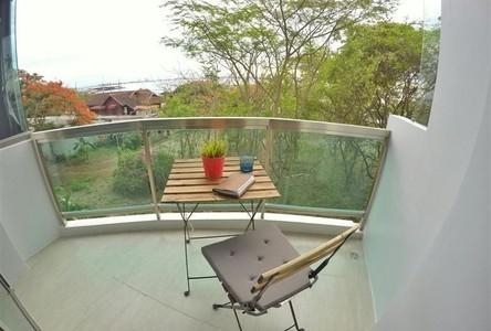 Продажа или аренда: Кондо c 1 спальней в районе Si Racha, Chonburi, Таиланд