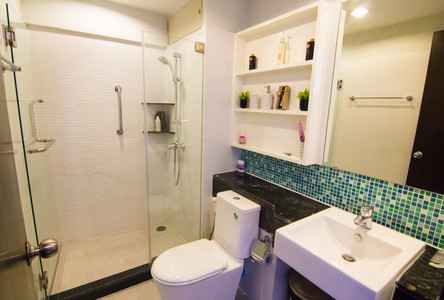 For Sale 2 Beds コンド in Wang Thonglang, Bangkok, Thailand