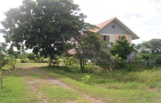 For Sale or Rent 4 Beds 一戸建て in U Thong, Suphan Buri, Thailand | Ref. TH-SRWKNGMK