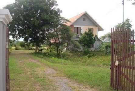For Sale or Rent 4 Beds House in U Thong, Suphan Buri, Thailand