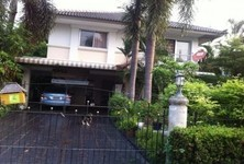 For Rent 3 Beds 一戸建て in Khlong Luang, Pathum Thani, Thailand