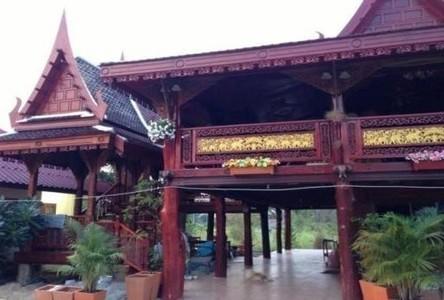 For Sale 4 Beds 一戸建て in Mueang Nakhon Sawan, Nakhon Sawan, Thailand