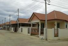 ขาย บ้านเดี่ยว 2 ห้องนอน เมืองสมุทรสงคราม สมุทรสงคราม