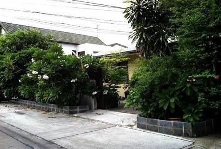 For Sale 3 Beds 一戸建て in Wang Thonglang, Bangkok, Thailand