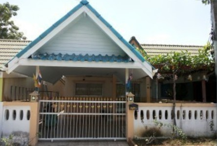 For Sale 2 Beds 一戸建て in Mueang Saraburi, Saraburi, Thailand