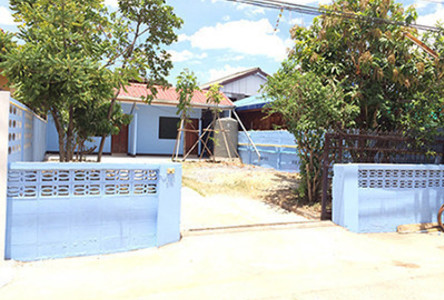 For Rent 1 Bed House in Mueang Udon Thani, Udon Thani, Thailand
