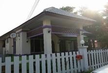 For Sale or Rent 3 Beds 一戸建て in Mueang Saraburi, Saraburi, Thailand