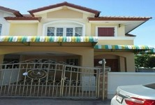 For Rent 3 Beds House in Bang Khae, Bangkok, Thailand