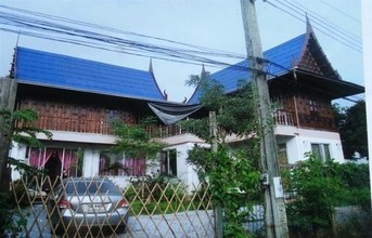 В том же районе - Thawi Watthana, Bangkok
