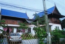 For Sale or Rent 4 Beds 一戸建て in Thawi Watthana, Bangkok, Thailand