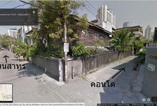For Sale 4 Beds House in Sathon, Bangkok, Thailand