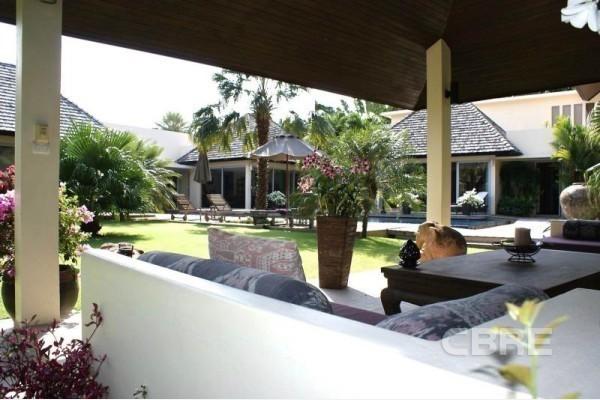 ขาย บ้านเดี่ยว 5 ห้องนอน ถลาง ภูเก็ต | Ref. TH-PRNANPKD