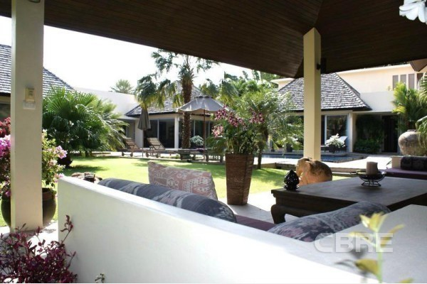 For Sale 5 Beds House in Thalang, Phuket, Thailand | Ref. TH-PRNANPKD
