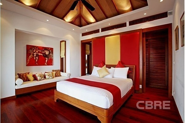 For Sale 5 Beds House in Thalang, Phuket, Thailand | Ref. TH-WHRYCJXB