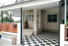 For Rent 2 Beds タウンハウス in Bang Pa-in, Phra Nakhon Si Ayutthaya, Thailand