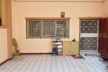 ขาย ทาวน์เฮ้าส์ 4 ห้องนอน บางกอกน้อย กรุงเทพฯ