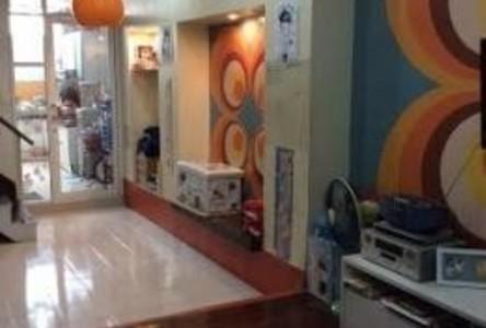 ขาย ทาวน์เฮ้าส์ 2 ห้องนอน บางกอกน้อย กรุงเทพฯ