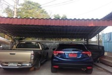 For Sale 4 Beds タウンハウス in Bang Phli, Samut Prakan, Thailand
