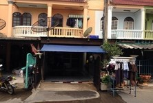 For Sale 2 Beds Townhouse in Bang Pa-in, Phra Nakhon Si Ayutthaya, Thailand