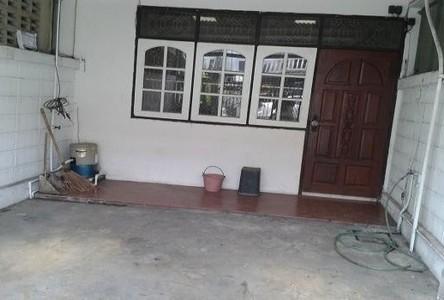 For Sale 2 Beds Townhouse in Bang Na, Bangkok, Thailand