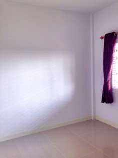 ขาย หรือ เช่า ทาวน์เฮ้าส์ 2 ห้องนอน ศรีมหาโพธิ ปราจีนบุรี | Ref. TH-QAAPVGOK