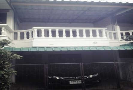 For Rent 2 Beds Townhouse in Mueang Kanchanaburi, Kanchanaburi, Thailand
