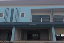 For Rent 2 Beds Townhouse in Mueang Maha Sarakham, Maha Sarakham, Thailand