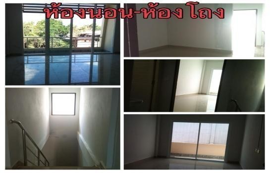 For Rent 2 Beds タウンハウス in Hat Yai, Songkhla, Thailand   Ref. TH-TNDJUYMJ