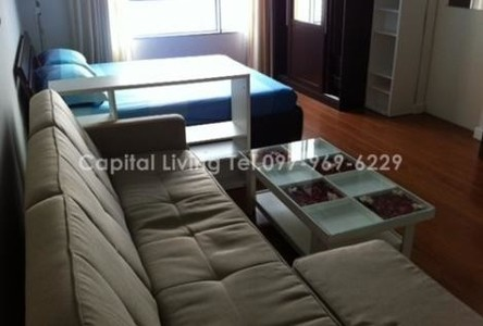 For Sale or Rent タウンハウス 35 sqm in Khlong Toei, Bangkok, Thailand