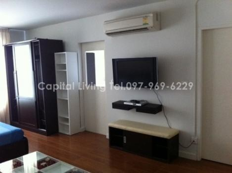 For Sale or Rent Townhouse 35 sqm in Khlong Toei, Bangkok, Thailand | Ref. TH-APWKQBPI