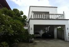 For Sale 3 Beds House in Khlong San, Bangkok, Thailand