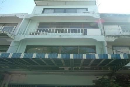 For Sale 4 Beds House in Bang Kho Laem, Bangkok, Thailand