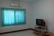 For Rent 2 Beds 一戸建て in Mueang Khon Kaen, Khon Kaen, Thailand