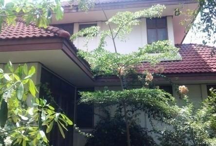 For Rent 4 Beds House in Khlong Sam Wa, Bangkok, Thailand