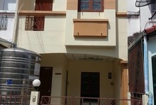 For Sale or Rent 2 Beds Townhouse in Mueang Chon Buri, Chonburi, Thailand