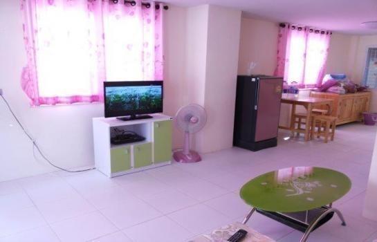 ให้เช่า ทาวน์เฮ้าส์ 2 ห้องนอน บางละมุง ชลบุรี | Ref. TH-OIXVTTER