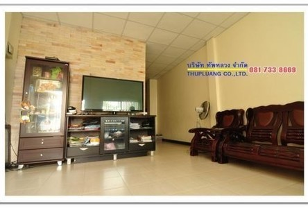 For Sale 2 Beds Townhouse in Chai Badan, Lopburi, Thailand