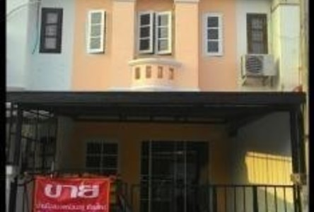For Sale 2 Beds タウンハウス in Mueang Chiang Mai, Chiang Mai, Thailand