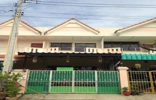 For Sale or Rent 2 Beds タウンハウス in Bang Lamung, Chonburi, Thailand | Ref. TH-MSLSZPPO
