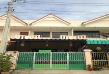 For Sale or Rent 2 Beds Townhouse in Bang Lamung, Chonburi, Thailand